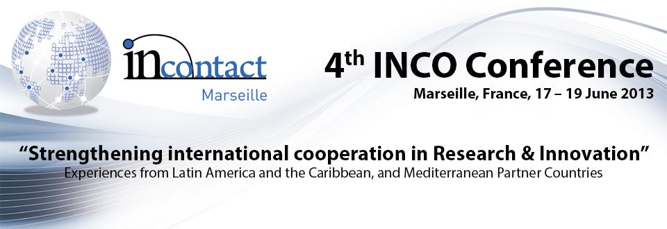 INCO 2013